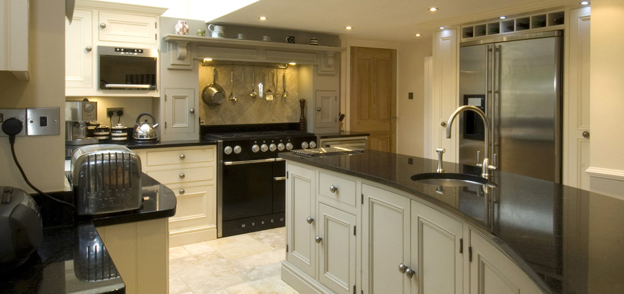 bespoke kitchens in pickering and north yorkshire