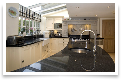 Kitchen design service kitchen