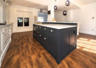 Handmade Kitchen Company Pickering - 09